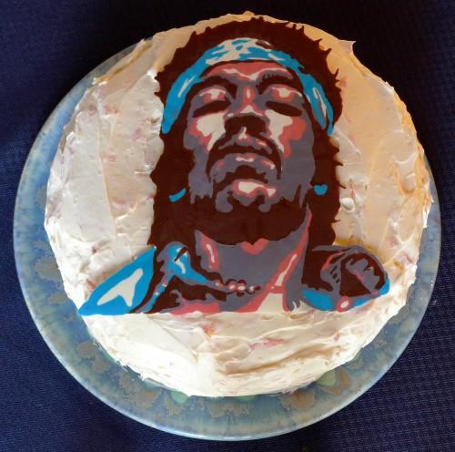 Jimi Cake